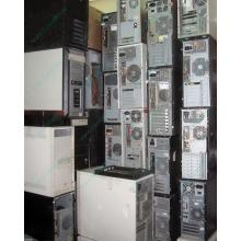 Простые Б/У компьютеры Celeron 1.7GHz s478 /память 512Mb /жёсткий диск 40Gb /ATX оптом (Дмитров)