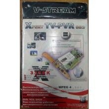 Внутренний TV-tuner Kworld Xpert TV-PVR 883 (V-Stream VS-LTV883RF) PCI (Дмитров)