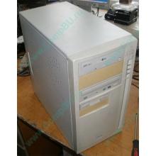 Компьютер Intel Celeron 2.0GHz /256Mb /40Gb /ATX 250W (Дмитров)