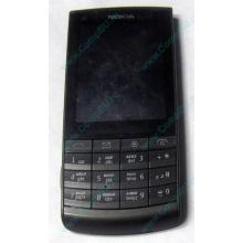 Телефон Nokia X3-02 (на запчасти) - Дмитров