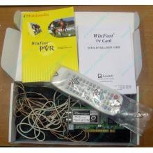 НЕДОУКОМПЛЕКТОВАННЫЙ TV-tuner Leadtek WinFast TV2000XP Expert PCI (внутренний) - Дмитров
