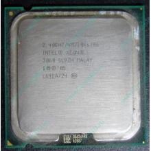 CPU Intel Xeon 3060 SL9ZH s.775 (Дмитров)