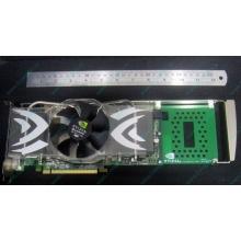 Видеокарта nVidia Quadro FX4500 (Дмитров)