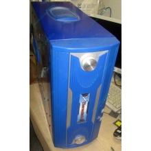 Синий корпус Thermaltake V7410DE Xaser V WinGo Blue V7000 Full Tower (Дмитров)