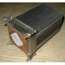 Радиатор HP p/n 433974-001 для ML310 G4 (с тепловыми трубками) 434596-001 SPS-HTSNK (Дмитров)