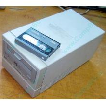 Стример HP SuperStore DAT40 SCSI C5687A в Дмитрове, внешний ленточный накопитель HP SuperStore DAT40 SCSI C5687A фото (Дмитров)
