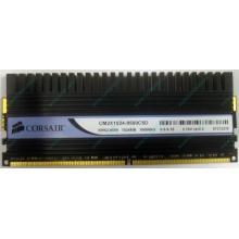 Память Б/У 1Gb DDR2 Corsair CM2X1024-8500C5D (Дмитров)