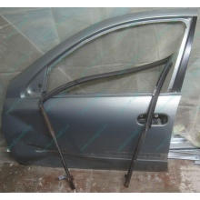 Левая передняя дверь Nissan Almera Classic N16 (Дмитров)