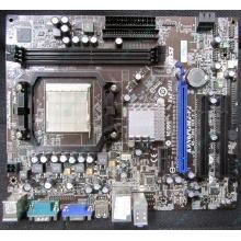 Материнская плата MSI MS-7309 K9N6PGM2-V2 VER 2.2 s.AM2+ Б/У (Дмитров)