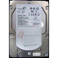 Жесткий диск 600Gb 15k Dell 9FN066-008 6G SAS ( Seagate Cheetach ST3600057SS 15K.7) - Дмитров