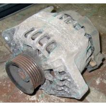 Нерабочий генератор 12V 80A Nissan Almera Classic (Дмитров)