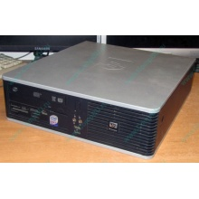 Компьютер HP Compaq 5800 (Intel Core 2 Quad Q6600 (4x2.4GHz) /4Gb /250Gb /ATX 240W Desktop) - Дмитров