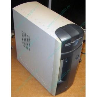 Маленький компактный компьютер Intel Core i3 2100 /4Gb DDR3 /250Gb /ATX 240W microtower (Дмитров)