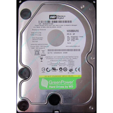 Б/У жёсткий диск 500Gb Western Digital WD5000AVVS (WD AV-GP 500 GB) 5400 rpm SATA (Дмитров)