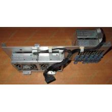Кабель HP 224998-001 для 4 внутренних вентиляторов Proliant ML370 G3/G4 (Дмитров)