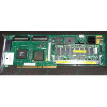 SCSI рейд-контроллер HP 171383-001 Smart Array 5300 128Mb cache PCI/PCI-X (SA-5300) - Дмитров