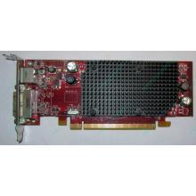 Видеокарта Dell ATI-102-B17002(B) красная 256Mb ATI HD2400 PCI-E (Дмитров)