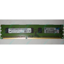 HP 500210-071 4Gb DDR3 ECC memory (Дмитров)