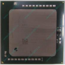 Процессор Intel Xeon 3.6GHz SL7PH socket 604 (Дмитров)