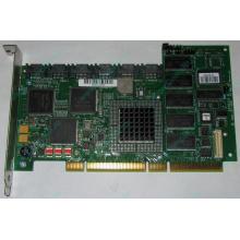 C61794-002 LSI Logic SER523 Rev B2 6 port PCI-X RAID controller (Дмитров)