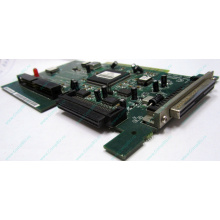 SCSI-контроллер Adaptec AHA-2940UW (68-pin HDCI / 50-pin) PCI (Дмитров)