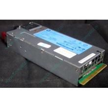 Блок питания HP 643954-201 660184-001 656362-B21 HSTNS-PL28 PS-2461-7C-LF 460W для HP Proliant G8 (Дмитров)