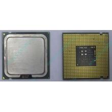 Процессор Intel Celeron D 336 (2.8GHz /256kb /533MHz) SL98W s.775 (Дмитров)