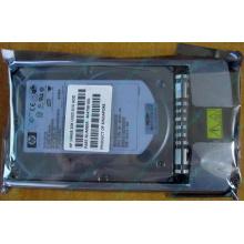HDD 146.8Gb HP 360205-022 404708-001 404670-002 3R-A6404-AA 8D1468A4C5 ST3146707LC 10000 rpm Ultra320 Wide SCSI купить в Дмитрове, цена (Дмитров)