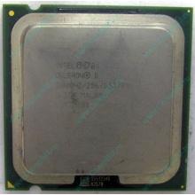 Процессор Intel Celeron D 330J (2.8GHz /256kb /533MHz) SL7TM s.775 (Дмитров)