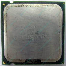 Процессор Intel Pentium-4 521 (2.8GHz /1Mb /800MHz /HT) SL9CG s.775 (Дмитров)