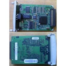 Внутренний принт-сервер Б/У HP JetDirect 615n J6057A (Дмитров)