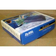 Внешний ADSL модем ZyXEL Prestige 630 EE (USB) - Дмитров